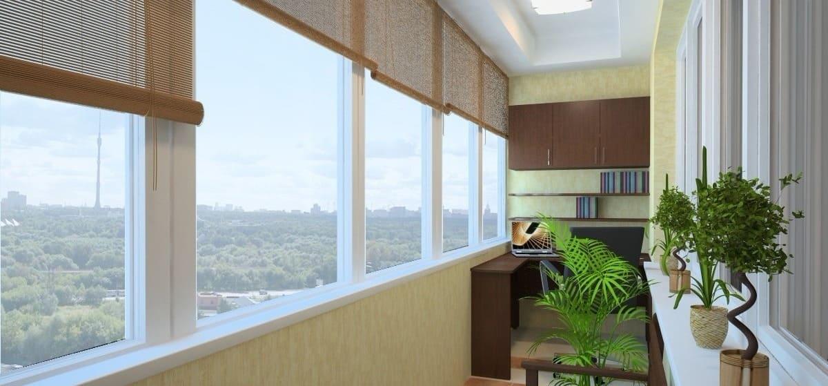 Застеклить балкон киров цена ремонт балкона нефтекамск