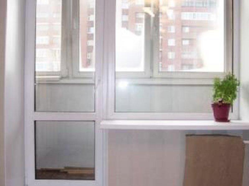 """Пластиковые окна в кирове """"окна веккер"""" (пластиковые окна ве."""